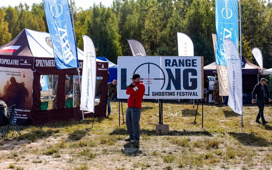 Long Range Shooting Festival 2 | wrzesień 2018