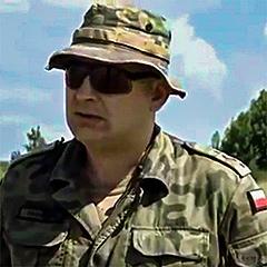 mjr rez. Wojciech Jagielski