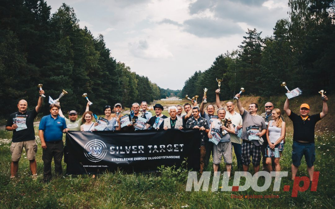 XI JW SILVER TARGET Zawody Długodystansowe Skarżysko Kościelne –  02-03.08.2019