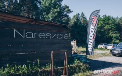 RELACJA: XXXIX Ogólnopolskie Zawody Długodystansowe F-Class | lipiec 2020