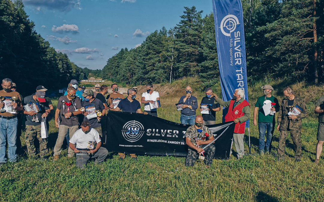 RELACJA: XIII JW Silver Target Strzeleckie Zawody Długodystansowe  | lipiec 2020