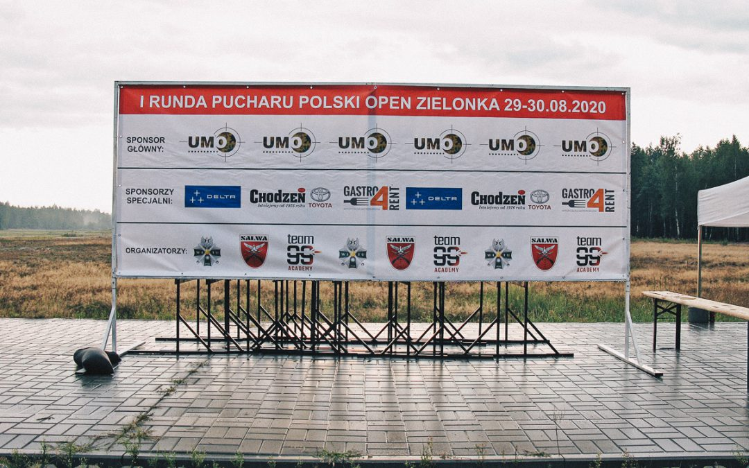 RELACJA: Puchar Polski Open Long Range Shooting 2020 | I Runda – sierpień 2020