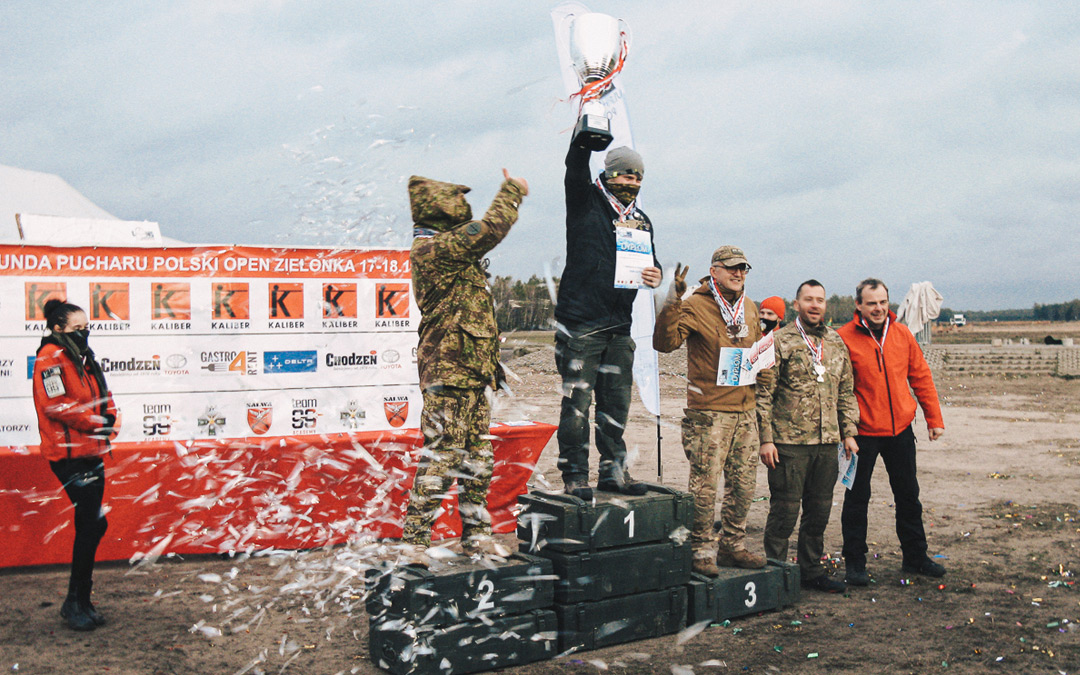 RELACJA: Puchar Polski Open Long Range Shooting 2020 | II Runda – finał – październik 2020