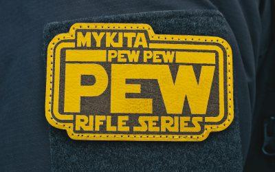 RELACJA: Mykita Rifle Series Mid Range Mykita 2021 – Runda I | Strzepcz – kwiecień 2021