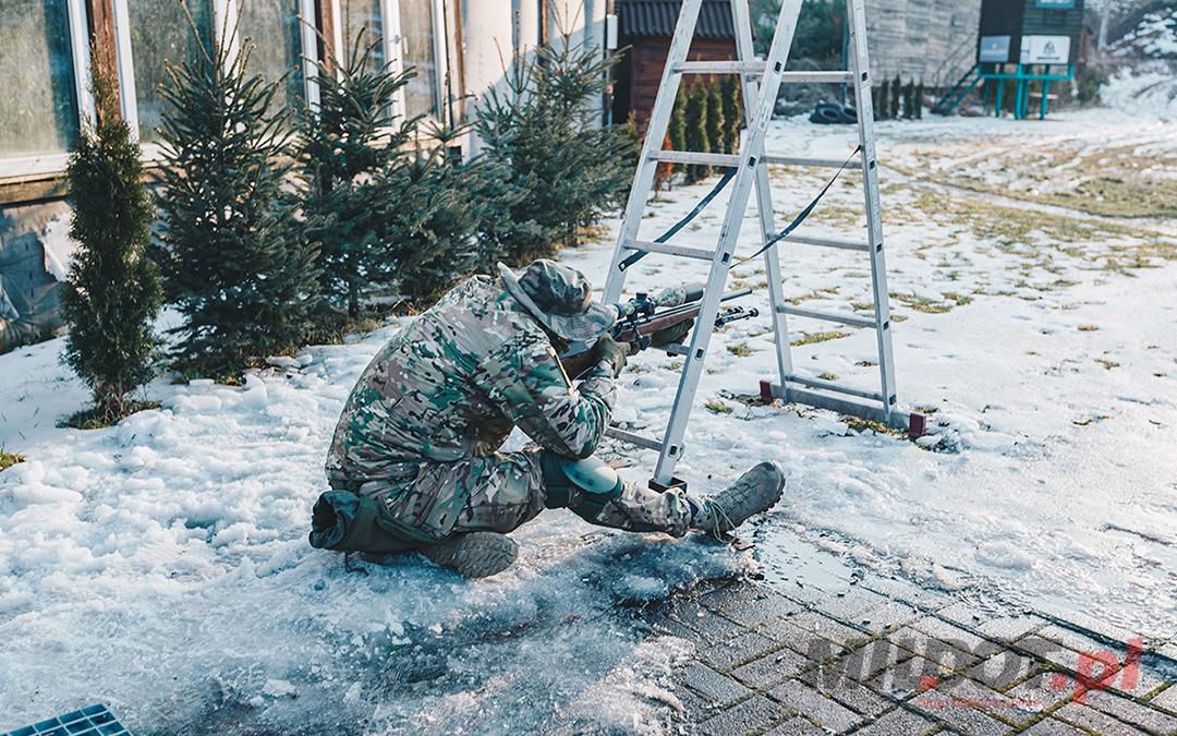 RELACJA: Mini Rifle Tactical Marksman | MRTM.22 Winter Edition Jaworzno – luty 2021
