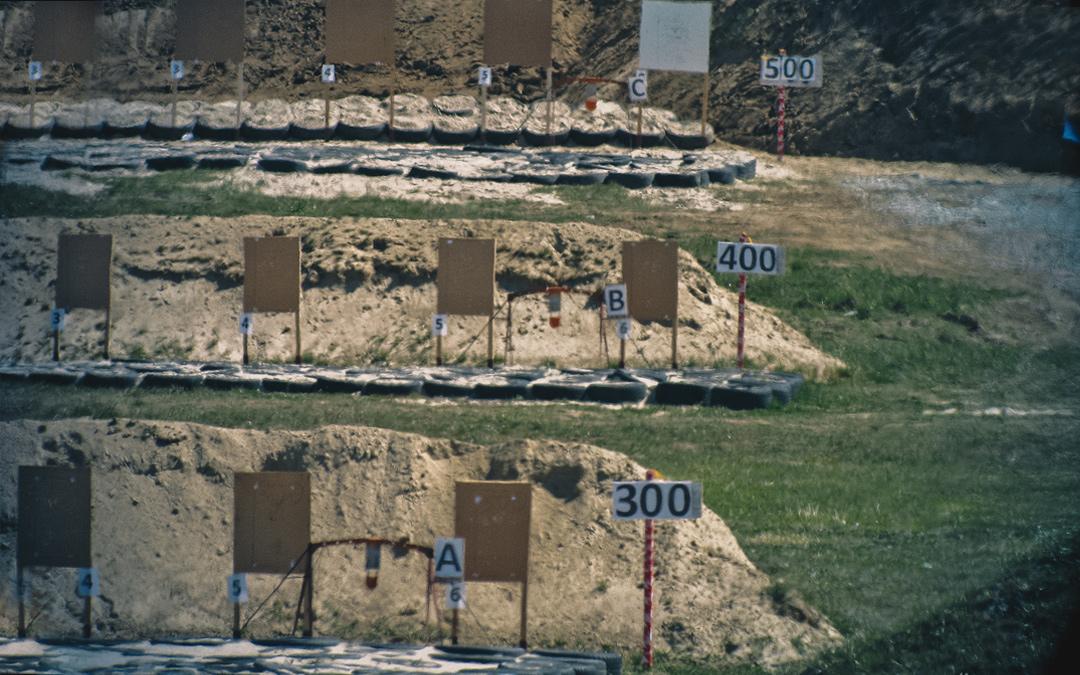 RELACJA: Zawody Precision 500 | Mrzezino – maj 2021